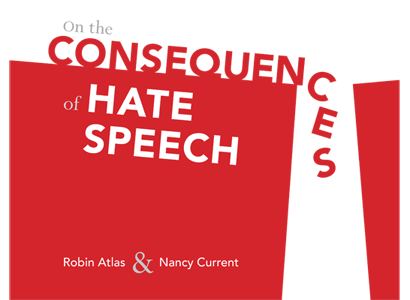 on the consequences of hate
