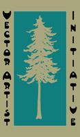 Vector Artist Initiative Logo